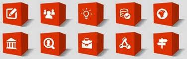 Modelo de Currículo: Use um modeloque que contenha os elementos fundamentais pra seleção da vaga