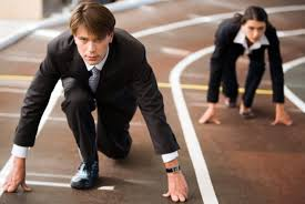 Corra para Vencer: Escolha certo o Modelo de Currículo Para Preencher